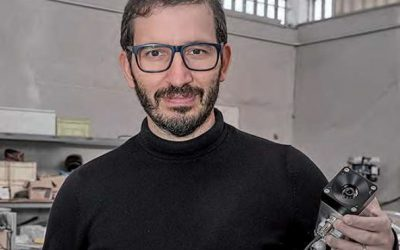 Carlos Parrilla, CTO and scientific director of MERASYS, was interviewed by the Connect-19, an acceleration program for innovative solutions against the impact of Covid-19.